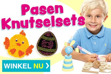 Pasen Knutselsets