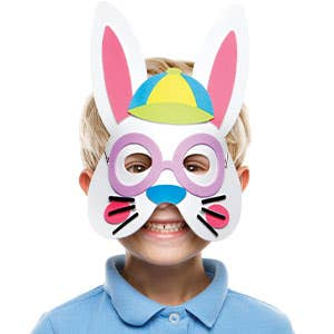 New Easter Bunny Crafts