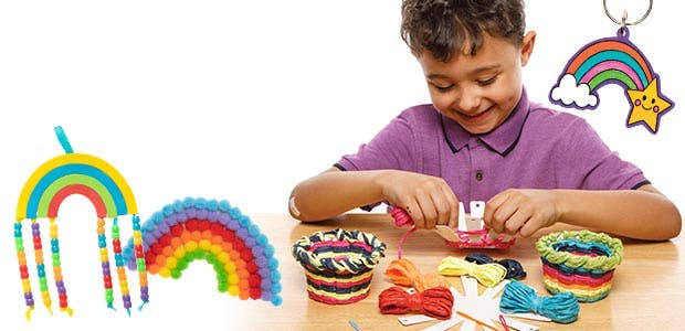 RainbowCrafts