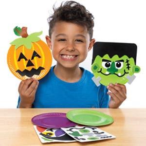 halloween-decoration-kits